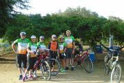 flexible cycling tour