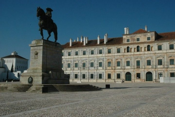 cycling break in Portugal