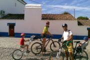 Portugal biking tours