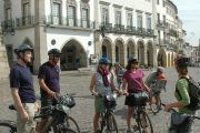 Évora bike tour