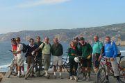 sintra bike tour