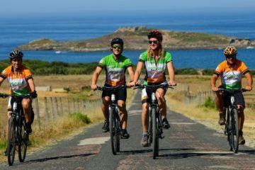 Radtour Portugal