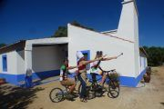 portugal bike tours