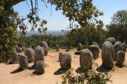 megalithic bike tour