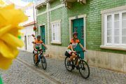 cycling in portugal