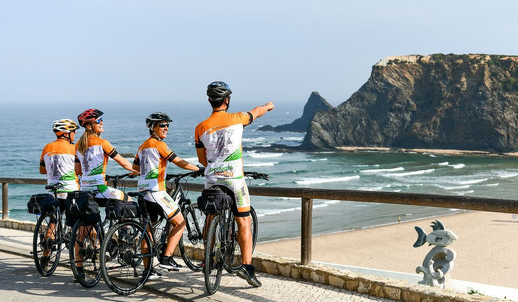 Cycling in the Algarve, Portugal Bike Tours