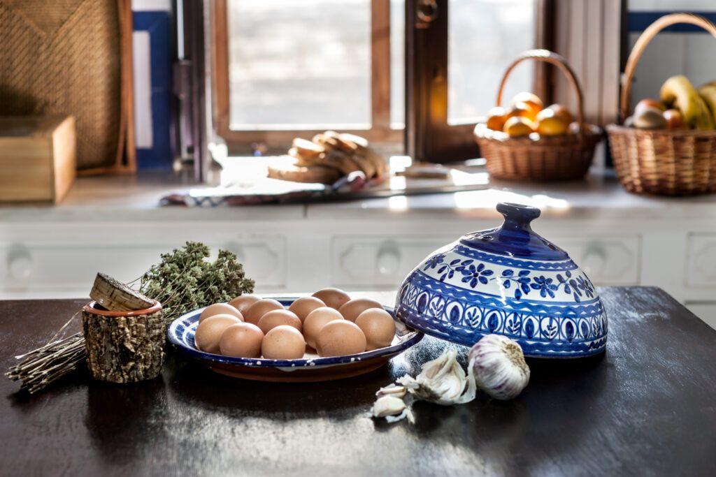 Mediterranean Portuguese Cuisine
